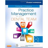 Practice Management for the Dental Team by Finkbeiner, Betty Ladley, 9780323171472