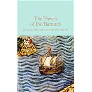 The Travels of Ibn Battutah by Mackintosh-Smith, Tim, 9781909621473
