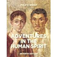 Adventures in the Human Spirit by Bishop, 9780205881475