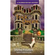 Trick or Deceit by Freydont, Shelley, 9780425281475