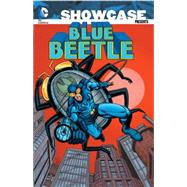 Showcase Presents: Blue Beetle by WEIN, LENCULLINS, PARIS, 9781401251475