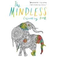 The Mindless Colouring Book by Potter, Patrick, 9781908211477