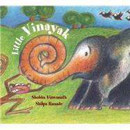 Little Vinayak by Viswanath, Shobha; Ranade, Shilpa, 9788181901477