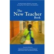 The New Teacher Book by Terry Burant, Linda Christensen, Kelley Dawson Salas, Stephanie Walters, 9780942961478