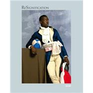 Resignifications by Amkpa, Awam, 9788898391479