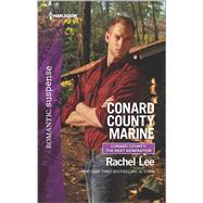 Conard County Marine by Lee, Rachel, 9780373281480