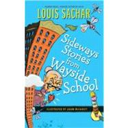 Sideways Stories from Wayside School by Sachar, Louis, 9780380731480