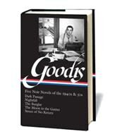 David Goodis : Five Noir Novels of the 1940s and 50s by Goodis, David; Polito, Robert, 9781598531480