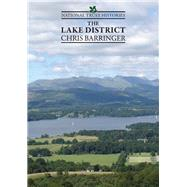 The Lake District by Barringer, Chris, 9781782811480