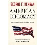 American Diplomacy by Kennan, George F.; Mearsheimer, John J., 9780226431482