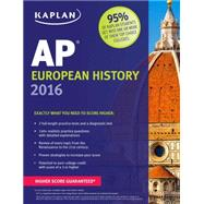 AP European History 2018 Online + Book by Moore, Martha, 9781625231482