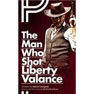 The Man Who Shot Liberty Valance 9781783191482N