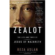 Zealot by Aslan, Reza, 9780812981483