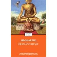 Siddhartha by Hesse, Hermann, 9781416561484