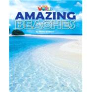 Our World Readers: Amazing Beaches British English by Spalliero, Maria, 9781285191485