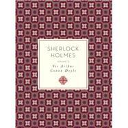 Sherlock Holmes by Doyle, Arthur Conan, Sir; Elliott, Doug, 9781631061486