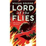 Lord of the Flies by Golding, William; Epstein, E. L., 9780399501487