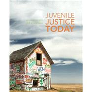 Juvenile Justice Today by Vito, Gennaro F., Ph.D.; Kunselman, Julie C., 9780135151488