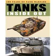Tanks Inside Out by Haskew, Michael E., 9780785831488