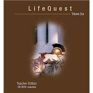 Lifequest by Berry, Sharon; Gibbs, Ollie, 9781415831489