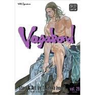Vagabond, Vol. 29 by Inoue, Takehiko; Inoue, Takehiko, 9781421531489