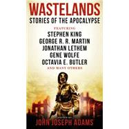 Wastelands - Stories of the Apocalypse by Adams, John Joseph, 9781783291489