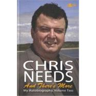 Chris Needs: And There's More at Biggerbooks.com