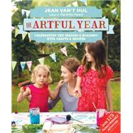The Artful Year by Van't Hul, Jean, 9781611801491