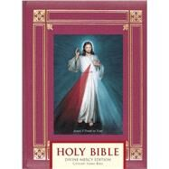Catholic Family Bible Divine Mercy Edition by Stampley, 9781580871495