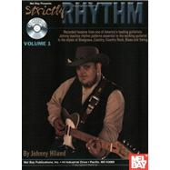 Strictly Rhythm, Volume 1 by Hiland, Johnny, 9780786671496