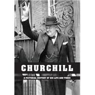 Churchill by Wood, Ian S., 9781782811497