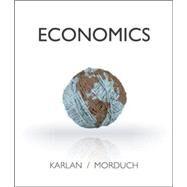 Economics by Karlan, Dean; Morduch, Jonathan, 9780073511498