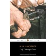 Lady Chatterley's Lover 9780141441498U