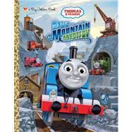 Blue Mountain Mystery (Thomas and Friends) by AWDRY, W. REVSTUBBS, TOMMY, 9780307931498