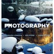 Photography by London, Barbara; Upton, John; Stone, Jim, 9780205711499