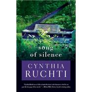 Song of Silence by Ruchti, Cynthia, 9781426791499