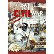 At Battle in the Civil War by Lassieur, Allison, 9781491421499