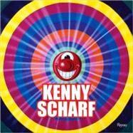 Kenny Scharf by MARSHALL, RICHARDMAGNUSON, ANN, 9780847831500
