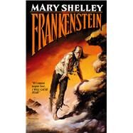 Frankenstein by Shelley, Mary, 9780812551501