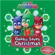 Gekko Saves Christmas by Testa, Maggie (ADP), 9781534401501
