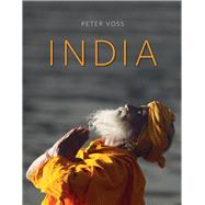 India by Voss, Peter, 9783731901501