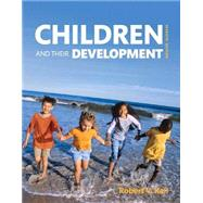 Children and Their Development Plus NEW MyLab Psychology  with Pearson eText -- Access Card Package by Kail, Robert V., 9780134081502