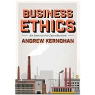 Business Ethics by Kernohan, Andrew, 9781554811502