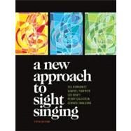 New Approach to Sight Singing by BERKOWITZ,SOL, 9780393911503