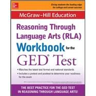 McGraw-Hill Education RLA Workbook for the GED Test by McGraw-Hill Education Editors, 9780071841504