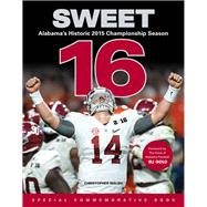 Sweet 16 by Walsh, Christopher; Gold, Eli, 9781629371504