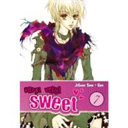 Very! Very! Sweet, Vol. 7 by Shin, Ji-Sang; Geo, 9780759531505