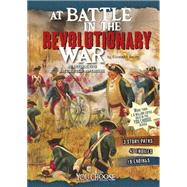 At Battle in the Revolutionary War by Raum, Elizabeth; Travers, Len (CON), 9781491421505