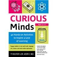 Curious Minds by Kolstedt, Ty; Vasi, Azeem Z., Dr., 9781613731505