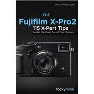 The Fujifilm X-pro2 by Pfirstinger, Rico, 9781681981505